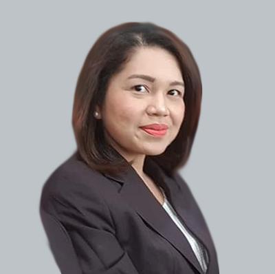 Ns. Dame Elysabeth Tuty Arna Uly Br. Tarihoran, M.Kep., Sp.Kep.M.B. (Angkatan 31)